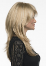 Birch wig by Natural Collection Side View