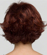 Apple Wig : Back View: Natural Collection