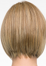 Maple Wig By Natural Collection: Back View