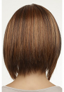 Parsley Wig By NAtural Collection: Back View