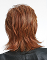 Big Time Wig from the back in RL31/29 Fiery Copper