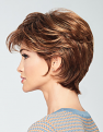 Soft Romance Wig by Gabor left side