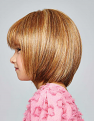 Pretty In Page Wig: Kidz by Hairdo Side 1