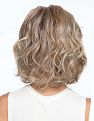 Editor's Pick Elite in Shaded Cappuccino back