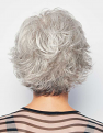Voltage Wig from the back in R51/61 Iced Granita