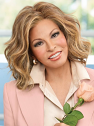 Editor's Pick in Golden Russet RL29/25 on Raquel Welch