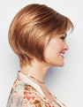 Muse Wig by Raquel Welch in RL29/33SS | ICED PUMPKIN SPICE