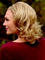 Braided Headband - Side - 1488