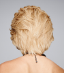 Applause Wig from the back in R14/88H Golden Wheat