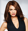 Beguile Human Hair Wig by Raquel Welch