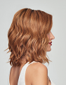 Simmer Elite from the side in colour RL29/33SS Shaded Iced Pumpkin Spice