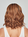 Simmer Elite from the back in colour RL29/33SS Shaded Iced Pumpkin Spice