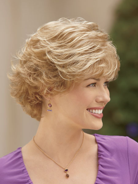 Whisperlite Colour Me Beautiful Wig By Paula Young