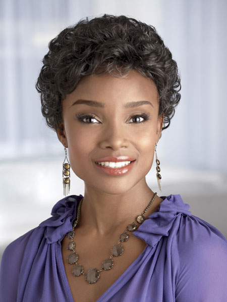 Beauty Wig By Especially Yours Black Womens Wigs For