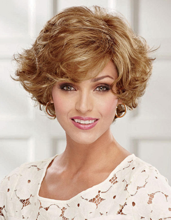 Montana Wig By Paula Young Ladies Womens Wigs Natural