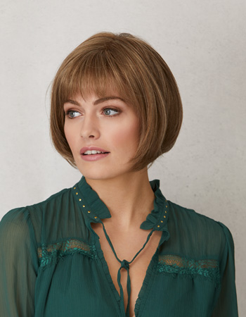 Attract Wig by Natural Image