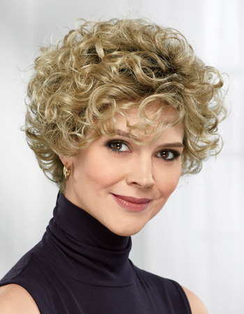 Francie Wig by Paula Young
