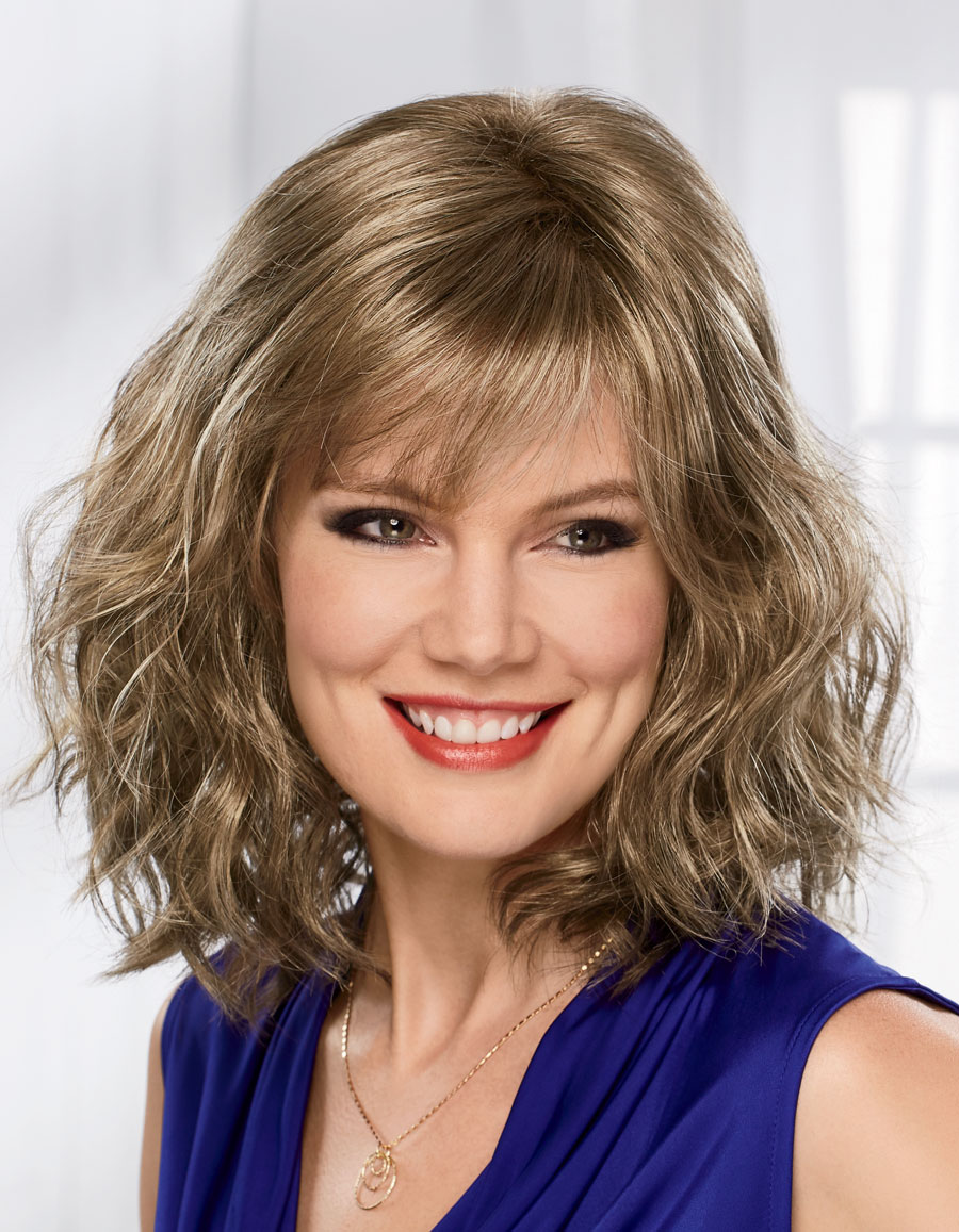 Avery Wig By Paula Young Wigs Natural Image Wigs
