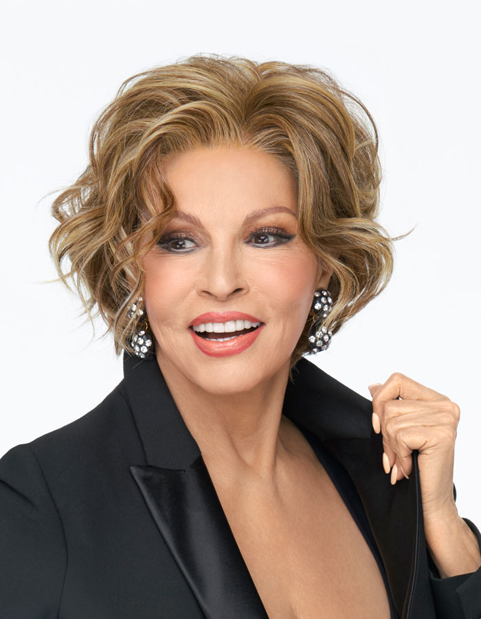 Going Places Wig by Raquel Welch