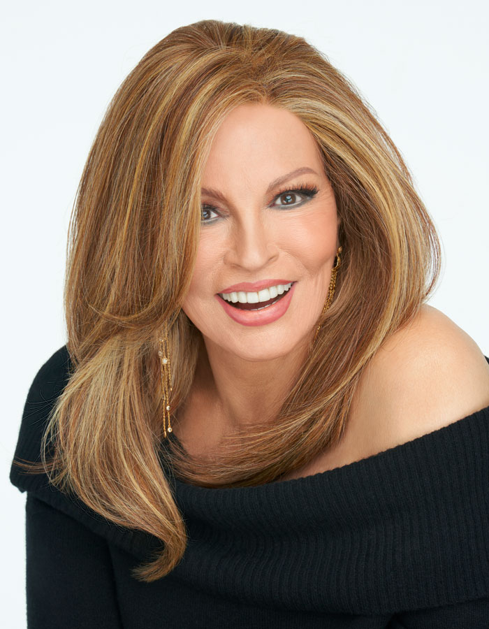 Nice Move Wig by Raquel Welch