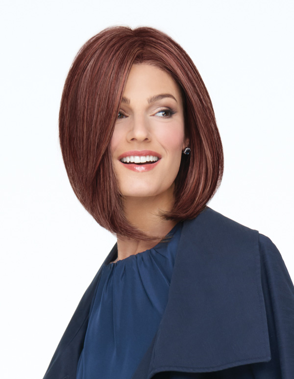 On Point Wig by Raquel Welch