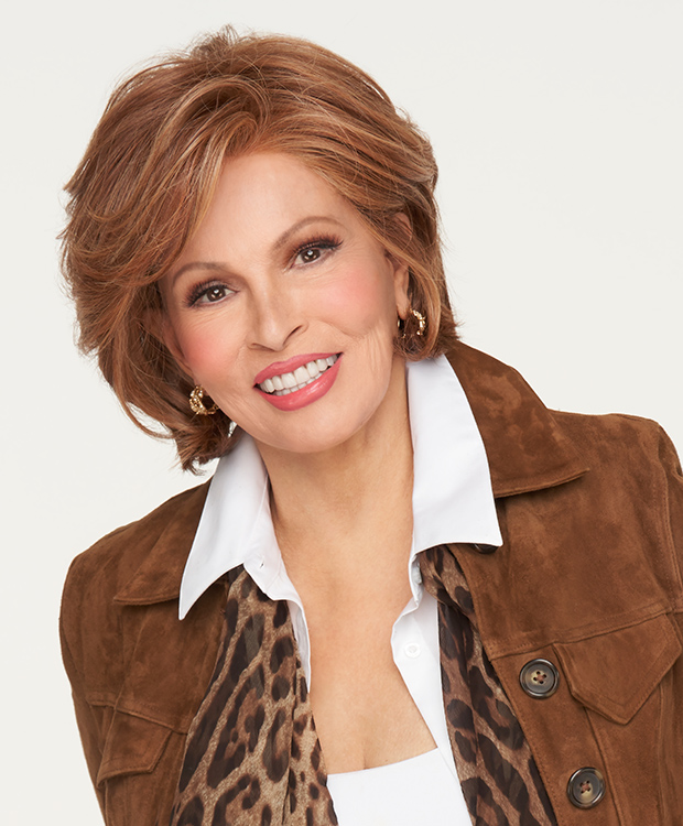 In Charge Wig by Raquel Welch