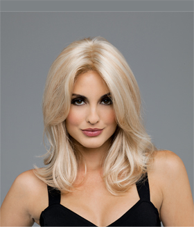 Amaryllis wig by Natural Collection