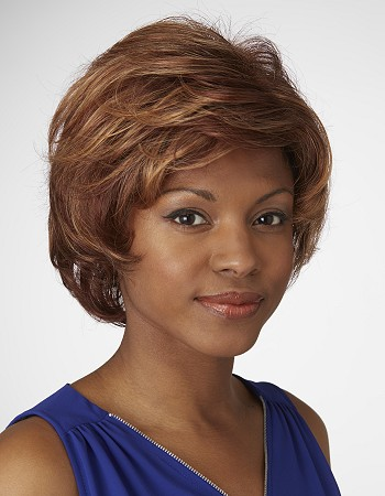 Elizabeth Wig by Natural Image