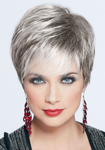 Emerald Wig by Joan Collins