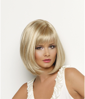 Petite Poppy Wig By Natural Collection