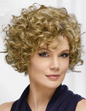 Cora Wig by Paula Young