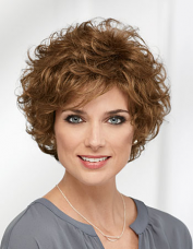 Nora Wig by Paula Young