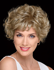 Sheer Colleen Wig by Paula Young (P)