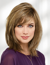 Ashlee Versafibre Wig by Paula Young