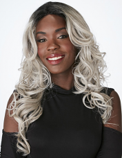 Candice Wig by Ebony