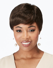Harwood Mini Petite Wig by Ebony