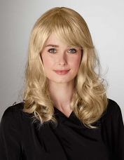 Motif Wig by Natural Image
