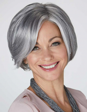 Resonate Wig by Natural Image