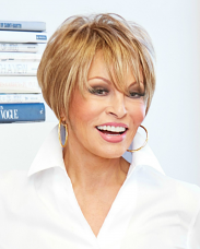 Text-ure Me Wig by Raquel Welch