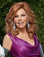 The Good Life Human Hair Wig by Raquel Welch