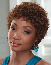 Kamila Wig by Especially Yours