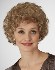Milady Wig by Natural Image