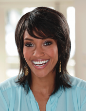 Nancy Human Hair Wig by Especially Yours