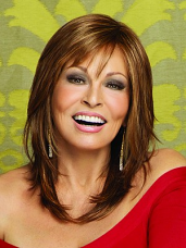 Star Quality Lace Front Wig by Raquel Welch