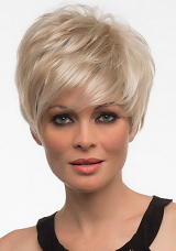 Thistle Wig By Natural Collection