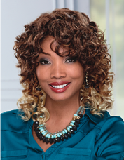 Toni Ann Wig by Especially Yours
