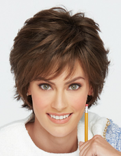 Voltage Elite Wig by Raquel Welch