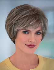 Yvonne Wig by Paula Young