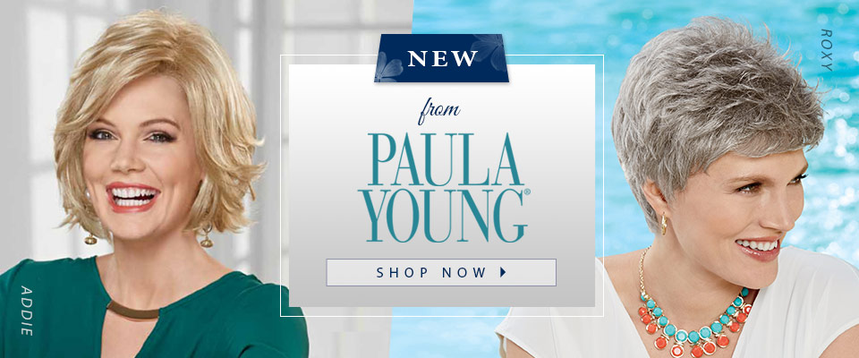 New Paula Young