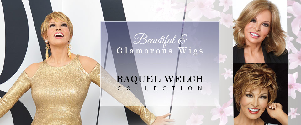 Raquel Welch Collection